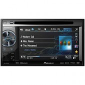 Pioneer Mobile 5.8'' 2Din DVD TchScreen Rec. Blue2th, Pandora, 2 Volt, Nav Ready, Aux In